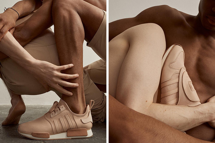Take A Closer Look At The Hender Scheme X Adidas Originals Collaboration