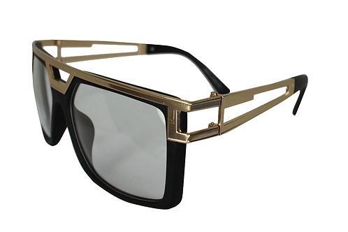 The Rodeo Streetwear High Fashion Sunglasses Shades Eyewear