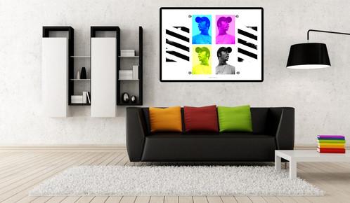 Modern wall art poster abstract travis scott poster pop culture custom custom modern wall art poster abstract travis scott canvas art hypebeast poster pop culture wall print trendy street art office decor publicscrutiny Images