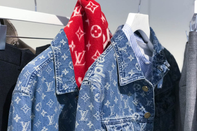 Enough Of the Teasing Already, Take A Look the Entire Supreme x Louis Vuitton Collection