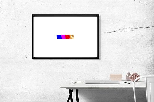 Frank Ocean Rainbow Photo Art Poster Hypebeast Posters Prints