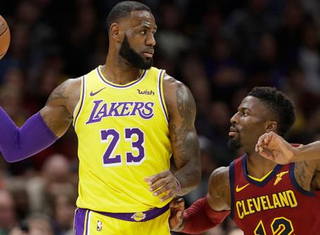 2019 NBA Recap - Style, Science, and Season Sensation