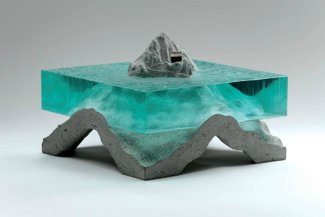 Ben Young Sculpture: When Form Meets Function