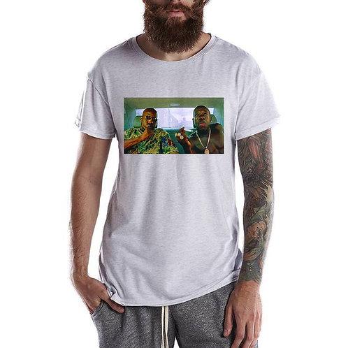 Hot Boxin Belly Classic Hood MovieT Shirt, Streetwear Hypebeast T Shirt