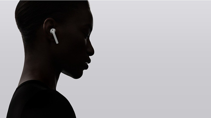 Apple Teases AirPods 2 Release Later This Year