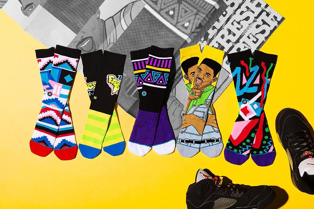 top 20 back to school streetwear socks
