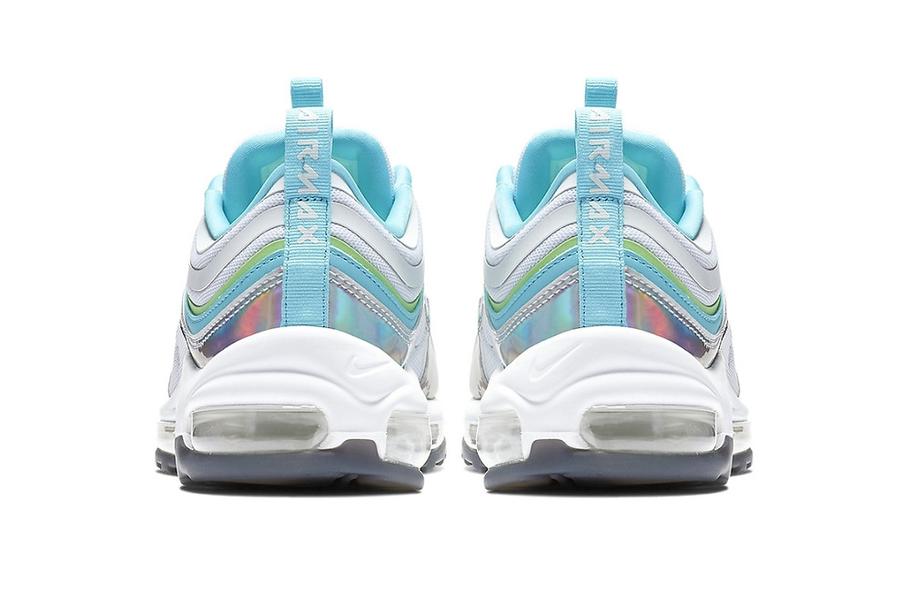 Nike Air Max 97' Spring Colorway