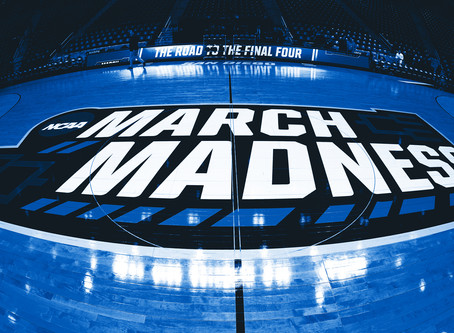 The Madness Begins. March Madness 2019 - It's Duke Season Baby