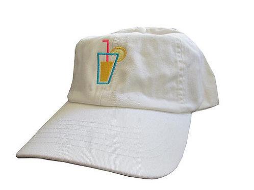 Lemonade Beyonce Lemon Meme White Cotton Dad Hat
