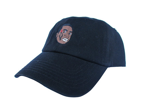 Gucci Mane Face Bk. Emoji Meme Twill Cotton Dad Hat