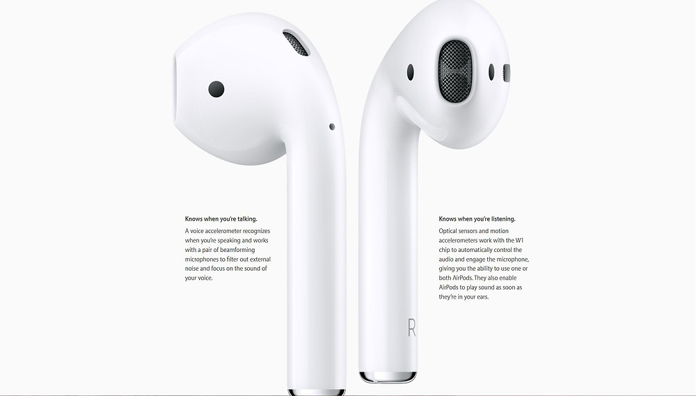 Apple Airpod 2 Release Info