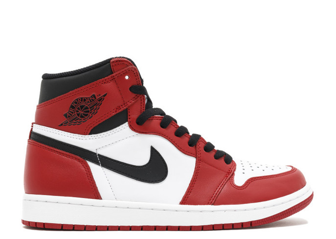10 Of The Most Influential Sneaker Ever Released