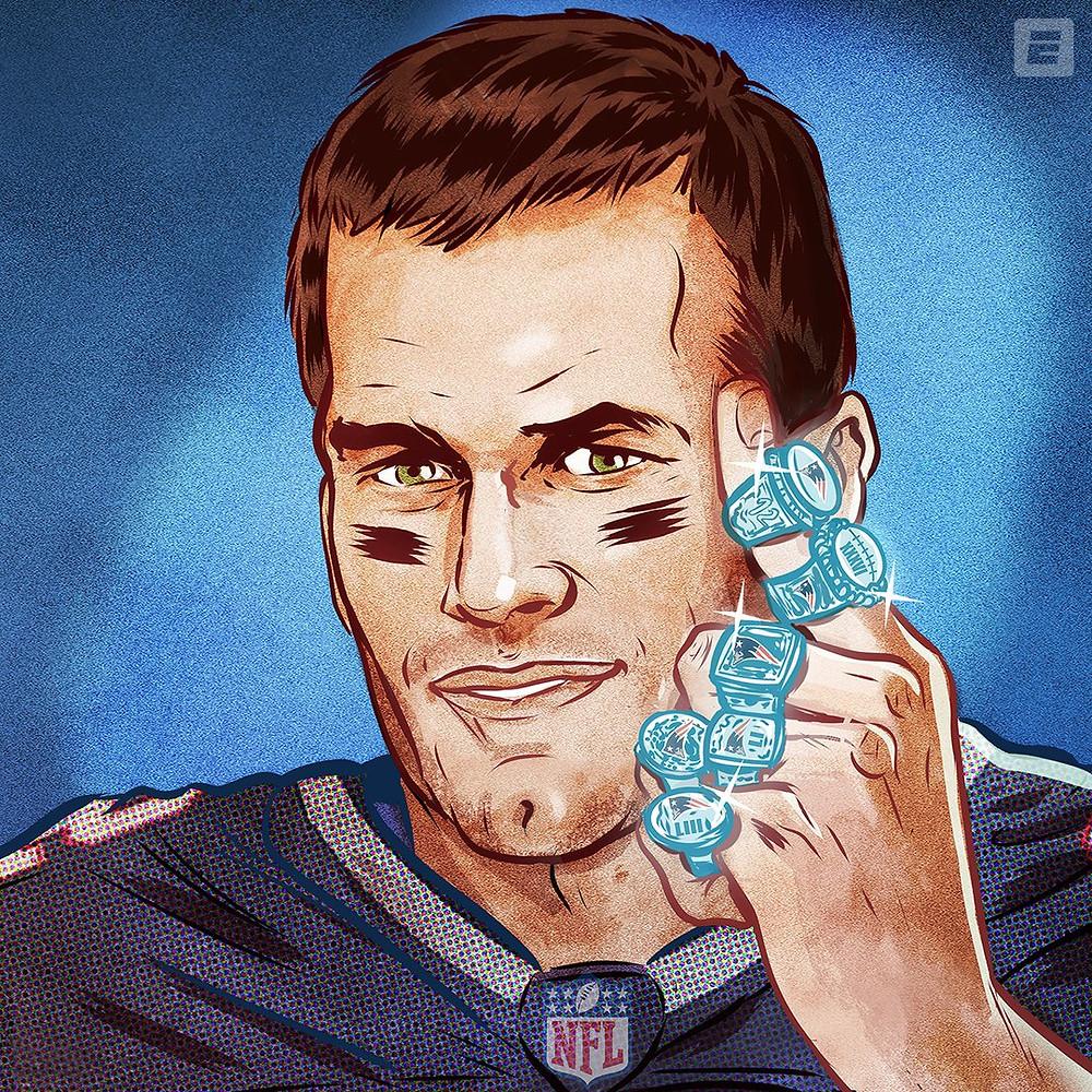 NE Patriots 2019 Super Bowl Champs