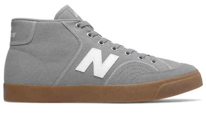 """New Balance Pro Court 213"" / / Skate or ""Die"""