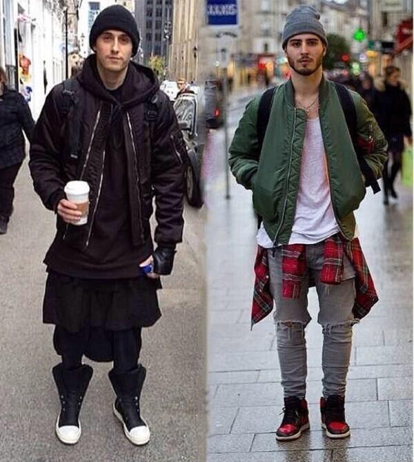 top 20 back to school streetwear bomber jackets