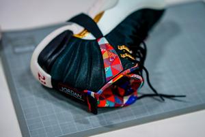 Jordan 12 CNY Chinese New Year Sneaker Release