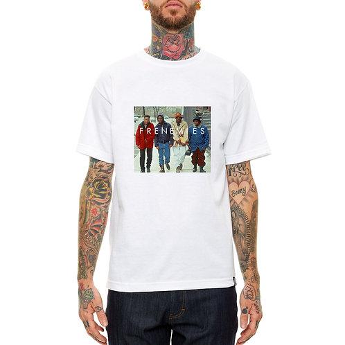 Juice Frenemies T Shirt, Streetwear Hypebeast T Shirt