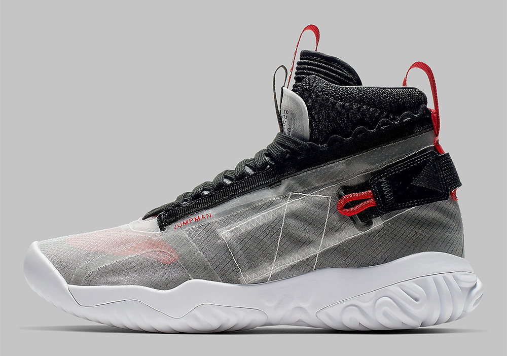 Jordan Next Dimension Sneaker