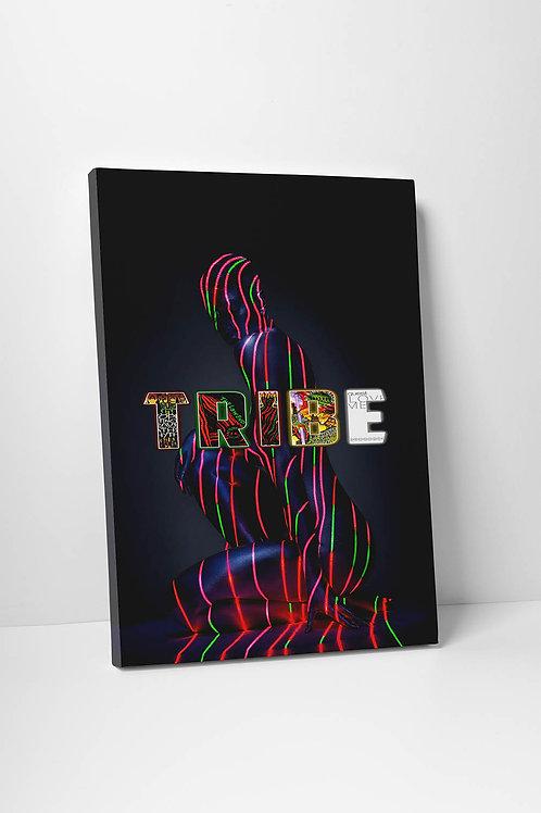 A Tribe Called Quest Canvas Art, Hypebeast Canvas Art, Classic Rap Canvas