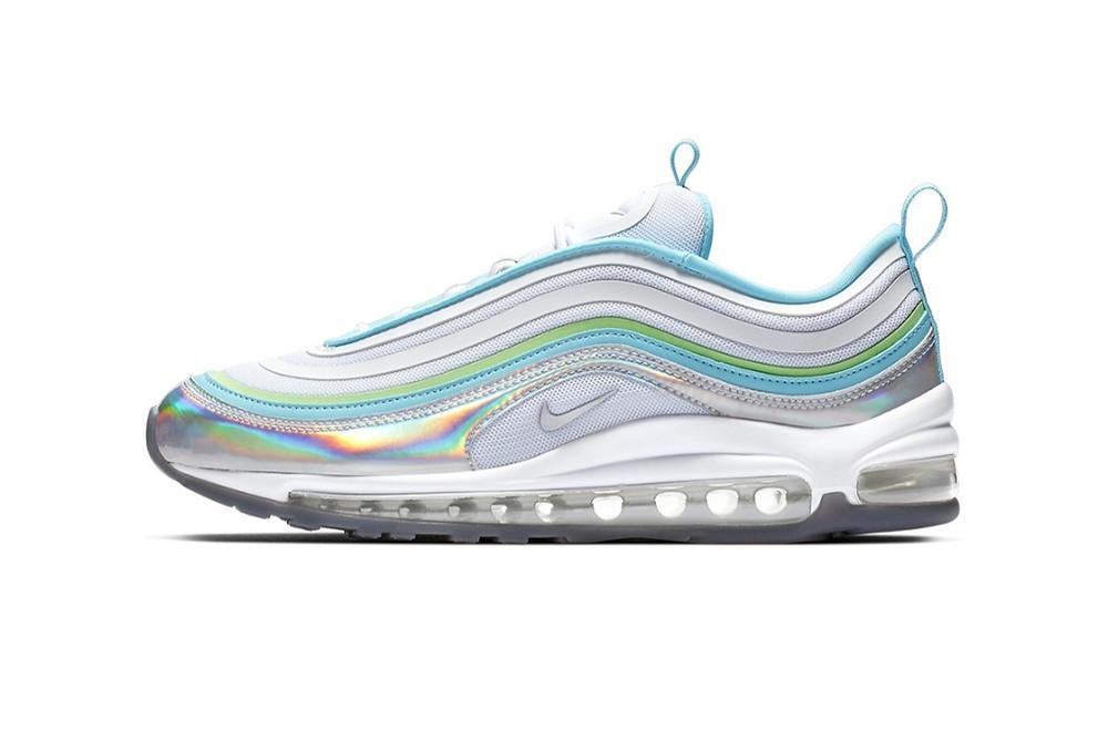 Nike Air Max 97' Spring Colorway