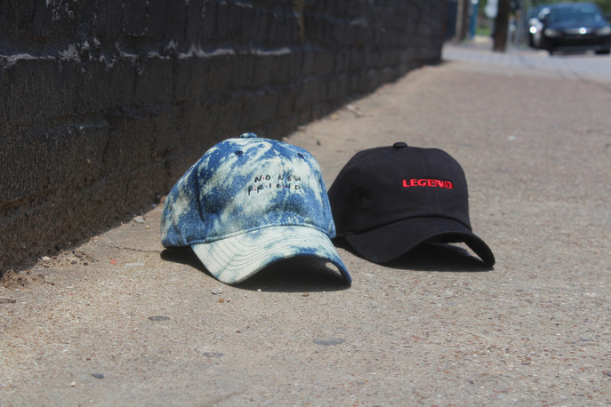 The Perfect Hats For The Summer Sun