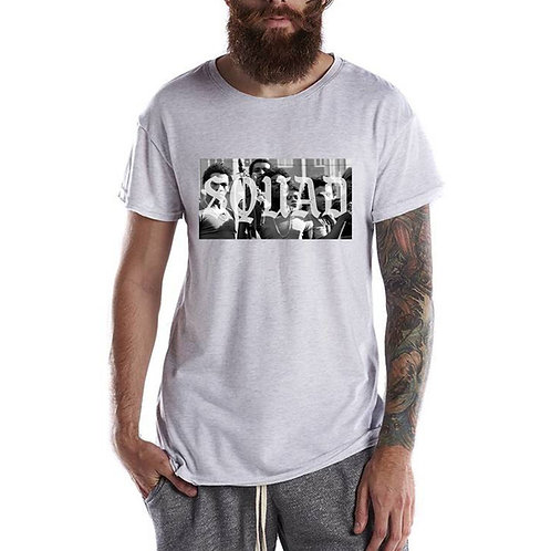 Squad City of God Classic Hood MovieT Shirt, Streetwear Hypebeast T Shirt