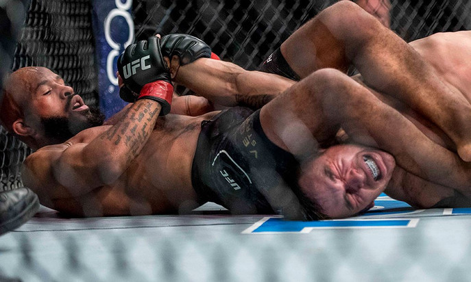 Will Mighty Mouse Finally Get The Respect He Deserves After Masterful UFC 216 Finish?