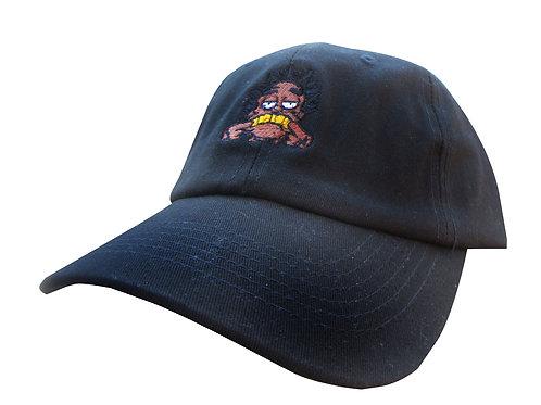 Kodak Black Bk. Emoji Meme Lil Uzi Vert Twill Cotton Dad Hat