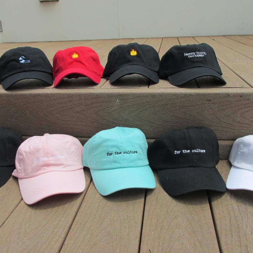meme emoji dad hats, yeezus dad hat, trnedy summer fashion