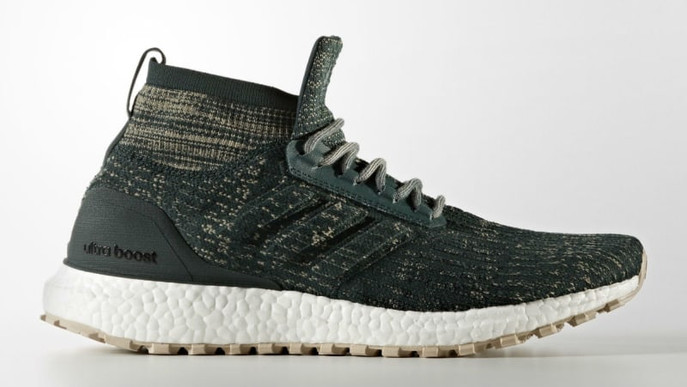 A Preview Of Things To Come This Fall In Adidas Ultra Boost ATR Mid
