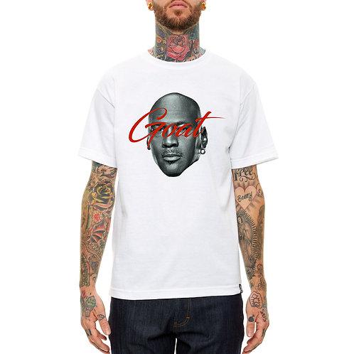 Michael Jordan Goat T Shirt, Streetwear Hypebeast T Shirt