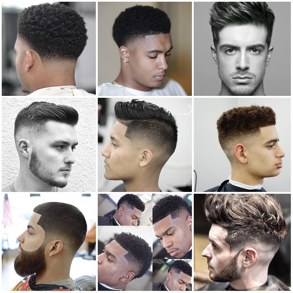 The Perfect Hairstyle for Summer: Men's Edition