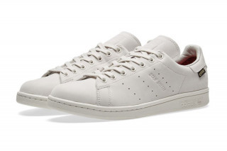 Adidas Releases A New Stan Smith  Weather Proof Sneaker