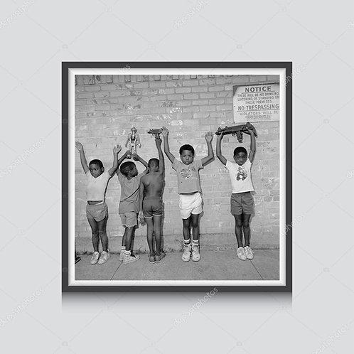 Nas Nasir Album Poster, Hypebeast Posters Prints, Music Poster, Hip Hop Poster