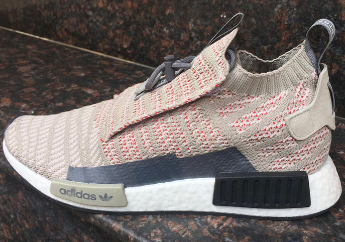 So What Do You Think About The New adidas NMD Model That Surfaced?