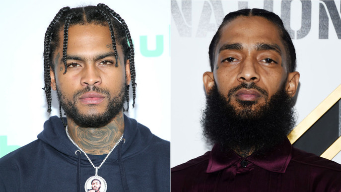 Dave East X Nipsey Hussle Collaboration