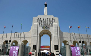 The City of Angels Hosting the 2028 Olympic Games