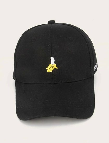 Certified Bananas Embroidered Cap