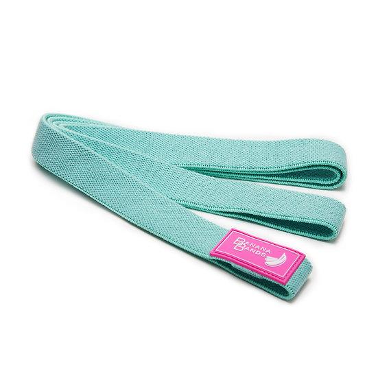 Long Fabric Resistance Bands - Light