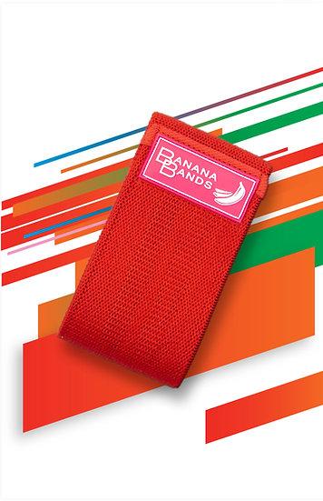 Premium Fabric Resistance Band - Heavy