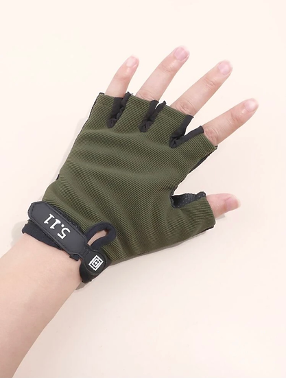 Breathable Training Gloves