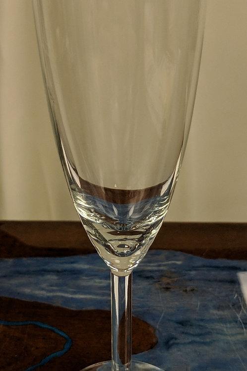 Set of 12 - Champagne Glass Set