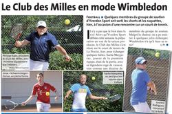 2015.07 - Tennis