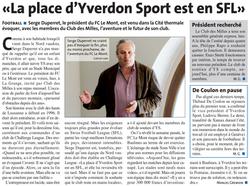 2016.10 - Serge Duperret