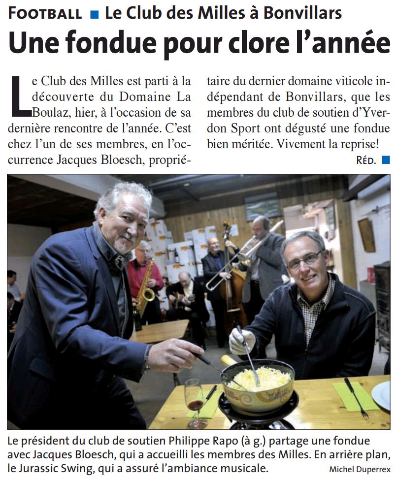 2015.12 - Domaine La Boulaz