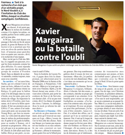 2014.11 - Xavier Margairaz