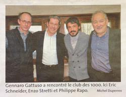 2013.03 - Genaro Gattuzo