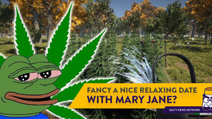 Get Stoned to the Highest Level with Weed Farmer Simulator