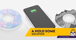 PopSockets Just Solved a First World Problem with Their New Wireless Charger