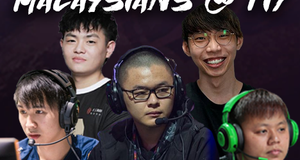 Spotlight: Our Local Heroes at TI9